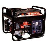 Gerador de Energia à gasolina 4T Partida Manual 2,5 Kva Bivolt com AVR - TOYAMA-TG2800CXE