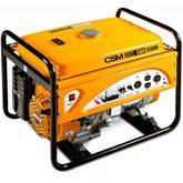 Gerador de Energia à Gasolina Portátil Partida Manual 6,0 Kva 110/220V - CSM-40144403