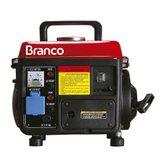 Gerador à Gasolina 0,95Kva  B2T-950 - BRANCO-9030406