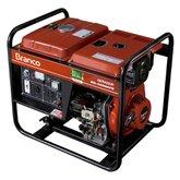 Gerador à Diesel 3,3Kva 110/220V BD-4000 - BRANCO-90304410