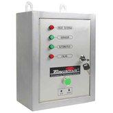 Painel ATS de Transferência Automática Trifásico 220V para Geradores - TOYAMA-ATS-T8-220