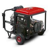 Gerador à Diesel 11KVA 220V BD12000EG2 - BRANCO- 90312805