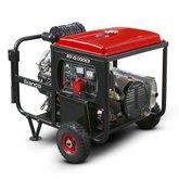 Gerador à Diesel 14KVA 220V BD15000E3G2 - BRANCO-90313945