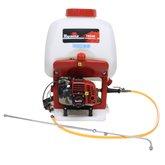 Pulverizador Costal a Gasolina 25,4cc com 1 Lança - TOYAMA- TS26B