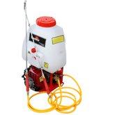Pulverizador Costal a Gasolina 25,6 cc 25 Litros - TOYAMA-PT25KS