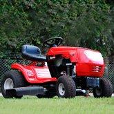 Trator Cortador de Grama 17,5HP 500CC - TOYAMA-13AN772S305