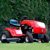 Trator Cortador de Grama Troy Bilt 13.5HP Motor Briggs Stratton 38Pol. - TOYAMA-13A1765F308