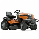 Trator Cortador de Grama 597CC 18HP - HUSQVARNA-LTH1842