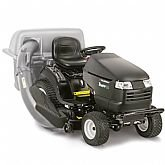 Mini Trator Cortador de Grama a Gasolina 4T 26HP Murray 54 Pol. - TRAPP-54G26G60X8A
