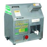 Moenda Cana Elétrica  - Cana Shop 60 Hobby - MAQTRON-05-045-601