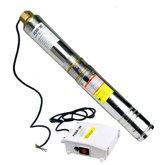 Bomba D Água Submersa para Poço 3 Pol. 1/2CV 55 Metros  - FERRARI-3SPFM-2/7