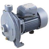 Bomba de Água Centrífuga Monofásica 1HP Bivolt - GAMMA-CP100