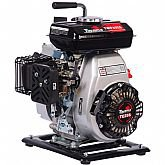 Motobomba à Gasolina Auto Escorvante 4T 98CC 2.5HP Partida Manual - TOYAMA-TWP40SS