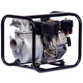 Motobomba à Diesel Auto Escorvante 3 x 3 Pol. Partida Elétrica - TOYAMA-TDEP80SE