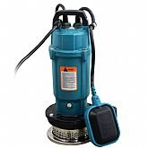 Bomba D Água Submersível 0,5HP  - CLAW-QDX1.5-15-0,37