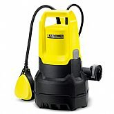 Bomba Sapo/Submersível  7000 l/h  - SP 3 Dirt - KARCHER-93982710