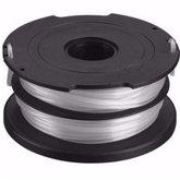 Carretel com Fio de Nylon para Aparador de Grama GH750 - BLACK+DECKER-DF-065