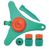 Conjunto para Irrigação com Engate Rápidos  - TRAMONTINA-78582610