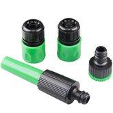 Kit para Irrigação com 4 Peças - WESTERN-JD-24