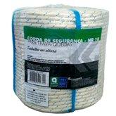 Corda de Segurança NR18 1/2 Pol. x 200 Metros - CARBOGRAFITE-011400511