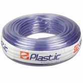 Mangueira Cristal de PVC 3/4 Pol. 50 Metros - Standard Reforçada - PLASTIC MANGUEIRAS-CI22U5
