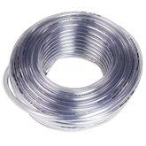 Mangueira Cristal de PVC 1/2 Pol. x 2,0 mm 50 Metros - PLASTIC MANGUEIRAS-CG20C5