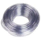 Mangueira Cristal de PVC 1/2 Pol. x 2,5 mm 50 Metros - PLASTIC MANGUEIRAS-CG25C5