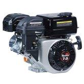 Motor Estacionário à Gasolina 7HP 210CC com Partida Manual - TOYAMA-TE70