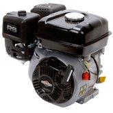 Motor à Gasolina RS 4T 5HP 163CC de Eixo Horizontal com Partida Manual - BRIGGS-10U232000201