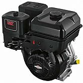 Motor à Gasolina I/C 4T 5HP 163CC de Eixo Horizontal com Partida Manual - BRIGGS-1062320022H1