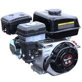 Motor Gasolina 5.5HP  Multi Uso Com Sensor de Óleo - TOYAMA-TF55 FX1