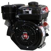 Motor à Diesel 4 Tempos Refrigerado à Ar  3.3HP - TOYAMA-TDE35S