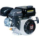 Motor a Gasolina Ar 180 CC 4 T com Eixo de 3/4 Pol. - TOYAMA-TF60F