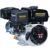 Motor a Gasolina com Eixo Horizontal 6,5 HP - TOYAMA-TF65FX1