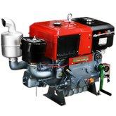 Motor Diesel Refrigerado a Água 30 Hp - TOYAMA-TDW30DRE