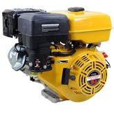 Motor Estacionário a Gasolina Lifan 4 Tempos 9HP 270CC 177F - CSM-40135023