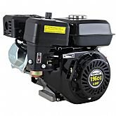 Motor a Gasolina 4 tempos 196cc 6.5HP - SCHULZ-MGS6.5