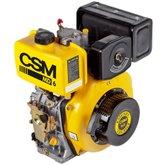 Motor Estacionário 6HP a Diesel Lifan 4 Tempos 296CC - CSM-MD178