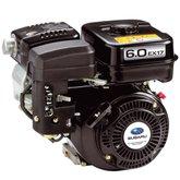 Motor Subaru Estacionário à Gasolina 4T 6HP - EX 17 - BRUDDEN-9269229