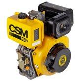 Motor Estacionário a Diesel Partida Retrátil 9HP  - CSM-40135019