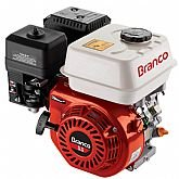 Motor à Gasolina 4T 5,5CV sem Alerta de Óleo B4T-5.5H - BRANCO-90313430