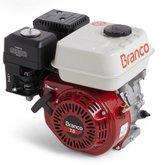 Motor à Gasolina 6,9CV 4T B4T-7.0H - BRANCO-90314590