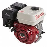 Motor à Gasolina 6,5CV 4Tempos B4T-6.5H - BRANCO-90500342