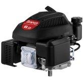 Motor à Gasolina 6CV 4T Vertical Eixo Curto para Cortadores de Grama B4T-6.0V G3 - BRANCO-90313730