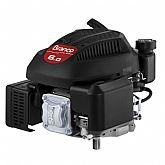 Motor à Gasolina 6CV 4T Vertical Eixo Longo B4T-6.0V G3 - BRANCO-90313720