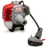 Motor à Gasolina para Roçadeira BR 26P - BRANCO-90314960