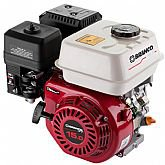 Motor à Gasolina 4T 15CV Partida Manual B4T-15.0H - BRANCO-90313240