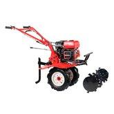 Micro-Trator KWS MCG-780 7HP à Gasolina - KAWASHIMA-3300250