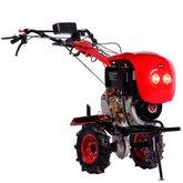Motocultivador a Diesel 9,0 Hp - TOYAMA-TDT110