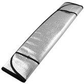 Protetor Solar de Alumínio para Veículo - WESTERN-PC-199